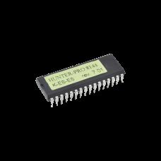 Chip de Actualización para HUNTERPRO8144 con uso de App Wifi PIMAlink2.0
