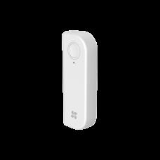 Detector con Acelerometro para Múltiples Usos / Compatible con Kit de Alarma EZVIZ / Uso en Interior