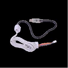 Cable de Programación para Radios PIMA e Interfaces de comunicación