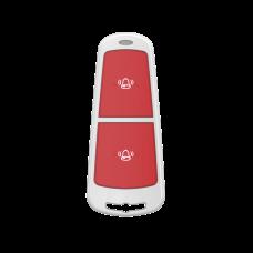 Botón de pánico inalámbrico para panel de alarma HIKVISION