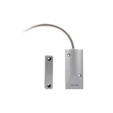 Contacto magnético cableado de uso rudo Hikvision