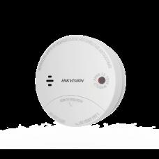 Detector de humo inalámbrico para panel de alarma HIKVISION