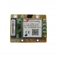 Modulo de comunicación 3G/4G para panel de alarma híbrido