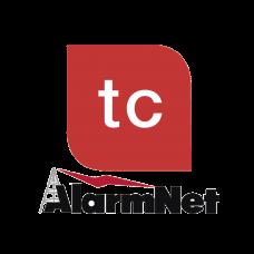 Anualidad de monitoreo para comunicador GSM Alarmnet Plan Ilimitado de Señales y Total Connect Basico Incluido