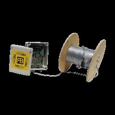 Kit de cable sensor para protección perimetral para 75 mts