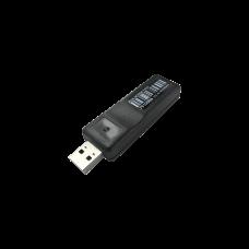 Modulo tipo USB para carga y descarga remota de informacion con comunicador MINI014GV2 exlusivo para paneles serie VISTA de Honeywell