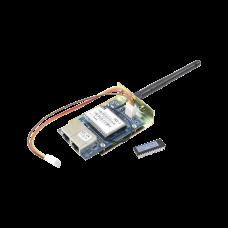 Kit de Comunicador WIFI/Ethernet para paneles PIMA HUNTERPRO-832 y CHIP para actualizar. Permite uso de App PIMALink 2.0 Gratuita.
