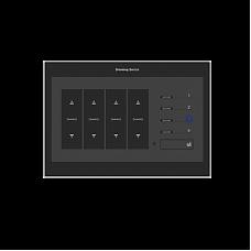 Control de Luz con Dimmer de 4 Switch.