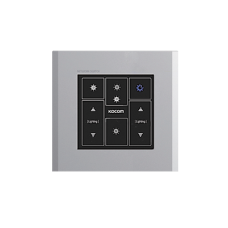 Control de Luz con Dimmer de 2 Switch.