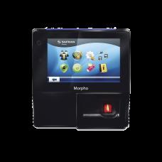 Lector de huella serie sigma con lector de proximidad (HID) / tiempo y asistencia / IP65 / PoE