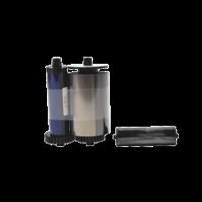 Ribbon YMCFKO para SMART51/ Impresión Ultravioleta / Rendimiento de 200 impresiones