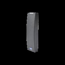 Lector Multiformato R15 /Compatible con HID Prox, AWID, EM4102, Mobile Access IDs por NFC y Bluetooth. iClass SR, iClass, Mifare Classic (SIO) Mifare DESFire. Garantía de por Vida
