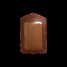 Porta Tarjeta / Imitación Piel / Diseño Elegante