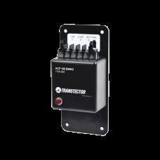 Protector Monofasico de 120VAC 15A Con Tecnología Diodo de Silicio Y Fusible Interno