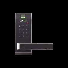 Cerradura Autonoma con Lector de Huella Digital con Teclado tactil y Comunicacion Bluetooth Estándar Americano
