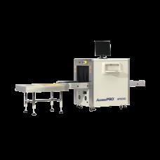 Sistema de inspección por Rayos X para equipaje de mano con tunel de 60 x 40 cms