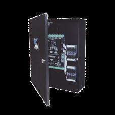 Controlador de 4 lectoras / KEYSCAN / 45,000 tarjetas / Doble Procesador /+50 Formatos Compatibles