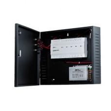 Controlador de Acceso / 2 PUERTAS / Funcion ADMS PUSH Incluida / Alta Seguridad / 3 Años de Garantía / Biometría Integrada / 20,000 Huellas / Software de integración ZKBioSecurity