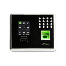 Checador Biométrico / Reconocimiento Facial / Huella /  Control de Acceso 1 Puerta / 1500 Rostros / 2000 Huellas / Incluye Función ADMS