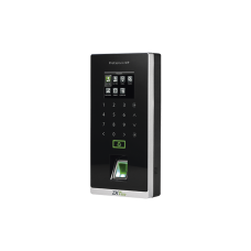 Lector biometrico / IP65 / Green Label / 20,000 huellas / 10,000 tarjetas / PUSH