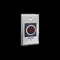 Botón de salida sin contacto / Normalmente abierto y cerrado / Fácil instalación / Modelo RENOVADO