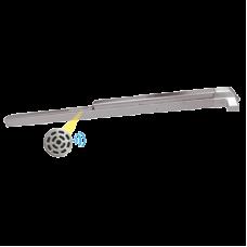 Barra antipánico con Zumbador  UL