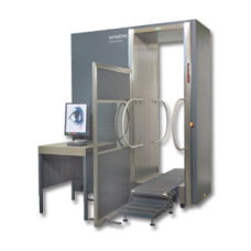 Body Scanner BS16HR
