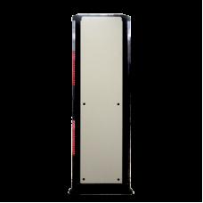 Detector de metales de tipo pared especial para objetos pequeños.