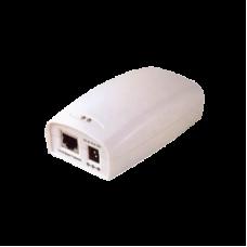Convertidor de RS-232 a Ethernet.