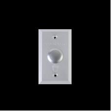 Botón de petición de salida compacto normalmente abierto y cerrado.