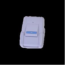 Botón inalámbrico de pared
