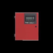 Panel de detección de incendio de 100 Puntos (50 detectores SK/50 módulos SK)