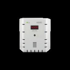 Detector, Controlador y Transductor de Dióxido de Carbono para Panel de Detección de Incendio