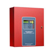 Panel de Detección de Incendio, Direccionable, 318 Puntos, Expandible a 636 Puntos