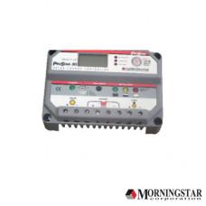 Controlador de Carga y Descarga 12-24 Vcd, 30 Amp.