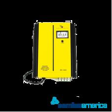 (SEC-1215A) Cargador de Baterías Industriales, 15 A Continuos.