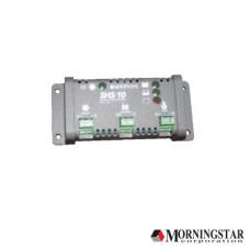 Controlador Solar de Carga y Descarga.