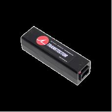 Protector de Datos, Tubo de Gas, Contra Sobre Tensiones Eléctricas, Gigabit Ethernet 10/100/1000 Mbps.