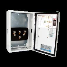 Acoplador de Impedancias de 1500 Amp. Capacidad Máxima.