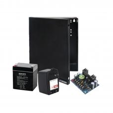 Conector de Compresión para Hacer Derivaciones de Cables, Espacios de 250 Kcmil a 2 AWG, 2 a 6 AWG, y 8 a 4 AWG