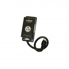 Controlador Solar de Carga y Descarga, 12/24V 10A