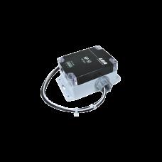 UPS 1500VA / 1050W onda senoidal pura, LCD inteligente multifunción, regulador de voltaje (AVR), convertible torre rack 2U, 8 conectores NEMA 20-R, protección para RJ11/RJ45/Coax, USB/serial(2)