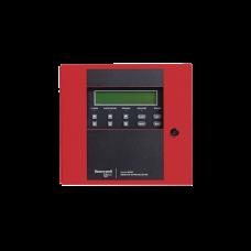 Anunciador remoto de 4X40 caracteres con 4 teclas de función programables para paneles Silent Knight Serie 6000