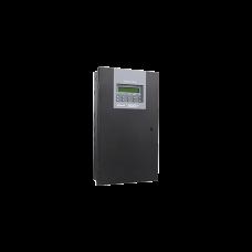 Panel de detección de incendio de 2100 Puntos en cualquier combinación (159 detectores SK o IDP/159 módulos SK o IDP por SLC)