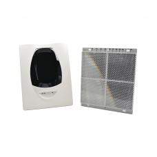 Detector fotoeléctrico lineal direccionable