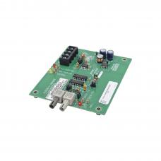 Conversor de SBUS cobre a SBUS fibra óptica