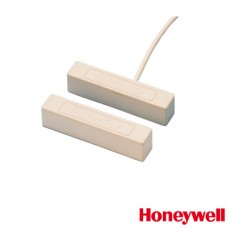 Contacto magnético direccionable compatible con paneles vista con V-Plex color gris