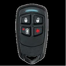 Control remoto de 4 botones  con led