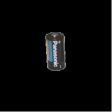 Batería para transmisores de alarma inalámbricos.