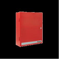 Fuente Expansora de NACs, 24Vcd 10A Color Rojo